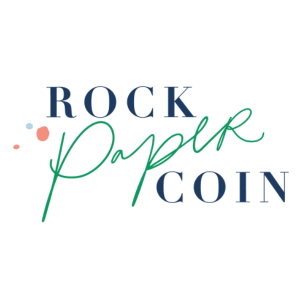 Rock Paper Coin