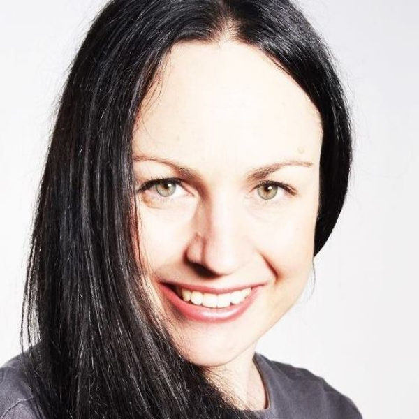 Ingrid Heilke