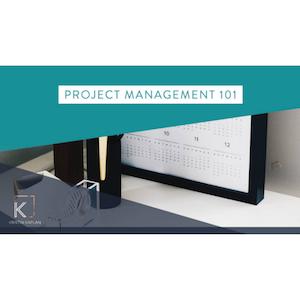 Project Management 101 Mini Course
