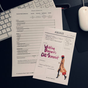 Measures & Metrics: Personal Satisfaction Worksheet And Follow Up 15 Minute Q&A