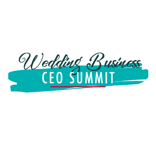 Wedding Business CEO Summit Logo (V1)